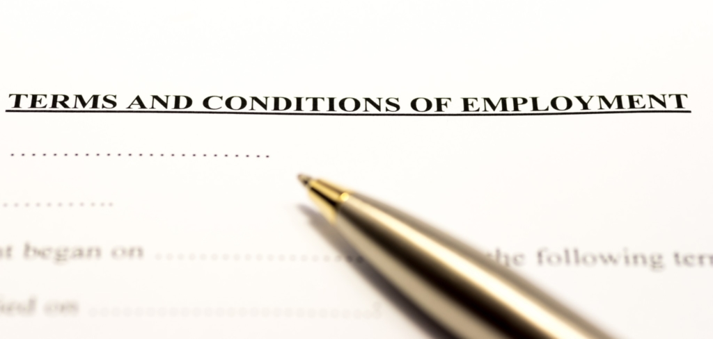 Employment Law Attorneys Bergen County