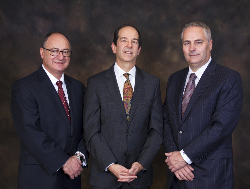 Bergen County Municipal Lawyers